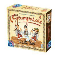 D-Toys Настольная игра Geamparale