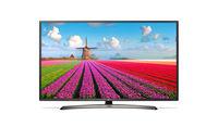 TV LED LG 43LJ622V, Black
