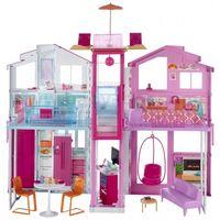 """Barbie DLY32 Городской дом Barbie """"Малибу"""""""