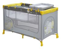 Bertoni Nanny 2 Yellow Elephants