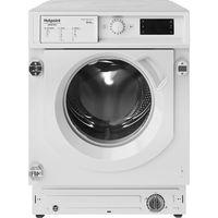 Встраиваемая стиральная машина Hotpoint-Ariston BIWDHG861484EU