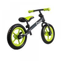 Lionelo велосипед Fin plus