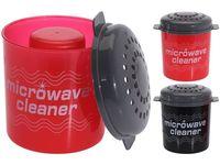 Емкость для очистки микроволновой печи D10, H10cm