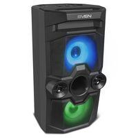 Колонка портативная Bluetooth Sven PS-650, Black