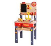 Деревянный стол для инструментов Classic World 5108