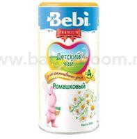 Bebi Ромашковый детский чай (4m+) 200 гр.