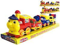 Tren pentru copii Play TRAIN NO 1800E