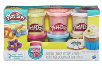 Hasbro Play-Doh Confetti Compound (B3423)