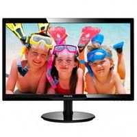 Monitor PHILIPS 246V5LHAB Glossy Black
