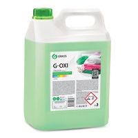 G-Oxi Color - Soluție îndepărtarea petelor tesături colorate 5 L