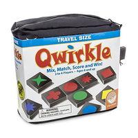 Cutia Настольная игра Qwirkle Travel