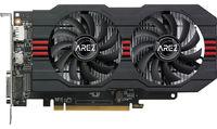 Asus AMD Radeon RX560 2GB GDDR5 (AREZ-RX560-2G-EVO)