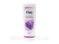 Бальзам-ополаскиватель для крашеных волос Cien Provitamin Spülung Color&Shine