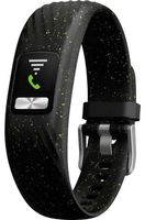 Фитнес-трекер Garmin vivofit 4 Black Speckle, S/M
