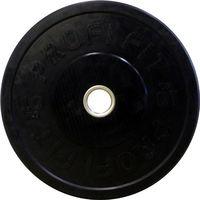 Диск каучуковый 5 кг диам.26 мм АРТ.26917