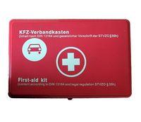 ARAD Аптечка автомобильная (полная, DIN13164)