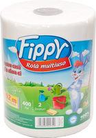 FIPPY Кухонные полотенца 2 слоя 400л  92m