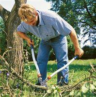 Ножницы садовые Gardena Premium 700 B (8710-20)
