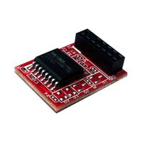 ASUS ASMB7-IKVM, ASUS ASMB7-IKVM, Effective Management Upgrade Kit with KVM (Keyboard, Video, Mouse)