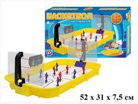 Технок-Интелком Настольная игра Баскетбол