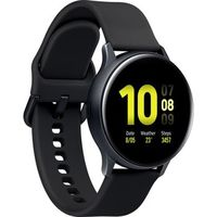 купить Samsung Galaxy Watch Active 2 SM-R820 44mm Aluminium,Black в Кишинёве