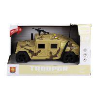 "1:16 Инерционная Машина ""Military Armoured"" (свет / звук)"