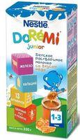 Nestle DoReMi Junior со вкусом мёда (1-3 года) 350гр.