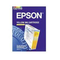 Ink Cartridge Epson S020122 yellow
