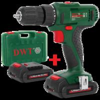 DWT ABS12 BLi-2 BMC