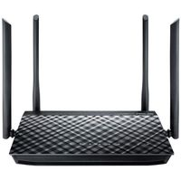 Asus RT-AC1200G+, Wireless Router 2.33Gbps 4-Port 10/100/1000Mbps 3G/4G