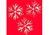купить Набор снежинок 3шт в Кишинёве