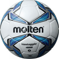 Мяч футбольный MOLTEN F5V4200 арт.7825