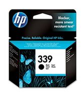 HP C8767EE  No 339  black Cartridge