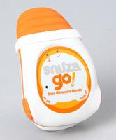 Монитор дыхания  Портативный SnuzaGo Monitor de respiratie portabil