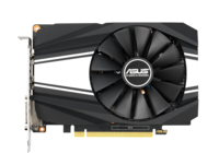 ASUS GTX1660 6GB GDDR5 Phoenix OC  (PH-GTX1660-O6G)