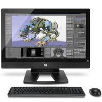 """HP Z1 G2, 27"""" Win7 i5-4590 3.7GHz 8Gb 1Tb DVDRW"""