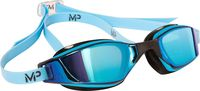 Aqua Sphere Xceed Blue/Black BL MR/L (EP131112)