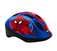 Stamp Шлем Spider Man