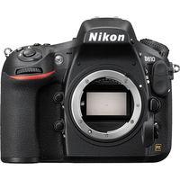 Nikon D810 Body (Official Warranty)
