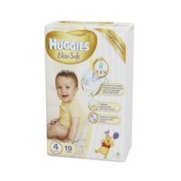 Scutece Huggies Elite Soft  4  (8-14 kg)  19 buc.