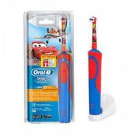 Электрическая зубная щетка Oral-B D12513Kcars