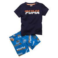 Костюм Puma Minicats Set with Shorts G