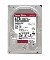 """Жесткий диск 3.5"""" HDD 8.0TB-SATA-256MB Western Digital """"Red NAS (WD80EFAX)"""""""