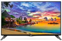LG LED TV 40UH630V Black