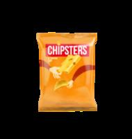 Чипсы Flint со вкусом сыра (18г)