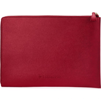 "13.3"" NB Bag - HP 13.3 Spectre Red L-Zip Sleeve"