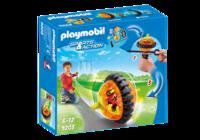 Playmobil Orange Roller Racer (9203)