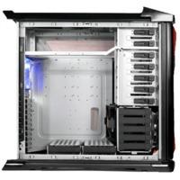 THERMALTAKE VG4000BWS, черный-красный