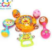 Huile Toys Набор музыкальных инструментов