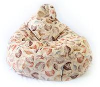 Because Exotic Bean Bag XL Autum 2